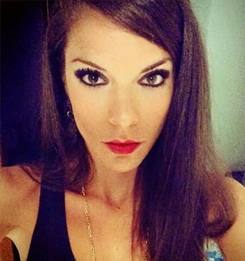 Claudia La Ferla