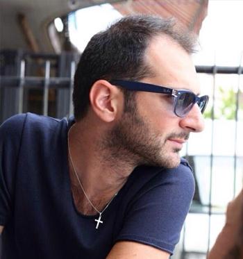 Graziano Matteo